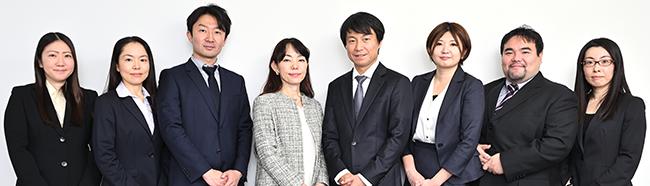 中村・橋本法律事務所スタッフ